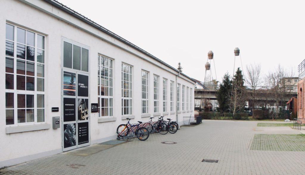 Wasserstrahl Schulungen Karlsruhe